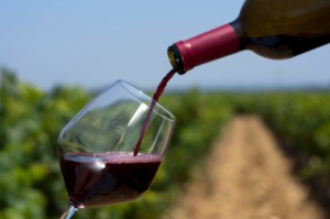 French wine and top level domains
