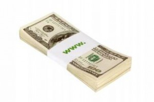 Cost of gTLD domain names