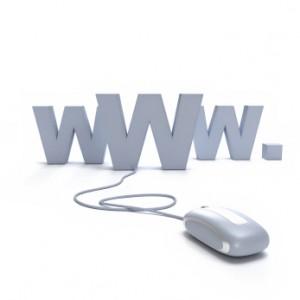 domain name www