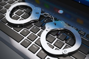 Cybercrime online security