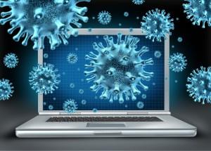 Cloud virus protection
