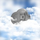 secure cloud file storage