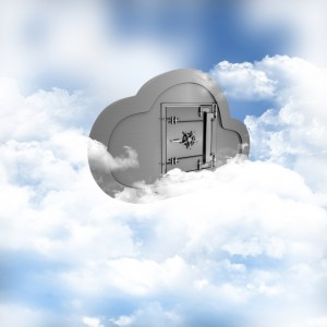 secure cloud file storage