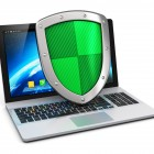 prevent data theft laptop protection