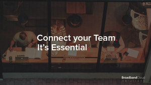ConnectingYourTeam