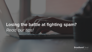 Fighting Spam Emails on Cpanel